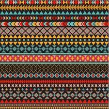 Boho Patterns Delectable Boho Path Pattern Vinyl And Heat Transfer Vinyl