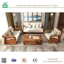 wooden living room furniture latest wooden living room furniture fabric sofa sets new design dark wood