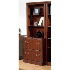 lateral file cabinet with hutch. Contemporary File MDF Lateral Filing Cabinet W Hutch In Cherry 180cm For File With E