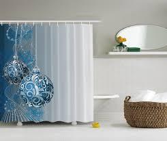 Sea Turtle Bathroom Accessories Popular Holiday Shower Curtain Buy Cheap Holiday Shower Curtain