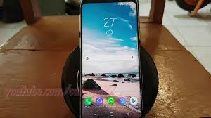 What Is S9 Edge Lighting Samsung Galaxy S9 How To Set Always On Edge Lighting Android Oreo