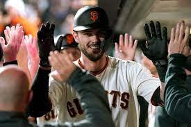 Kris Bryant homers twice as Giants beat ...