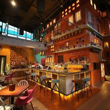 ... Mexican Restaurant Interior Design Majestic 2 1000 Ideas About On  Pinterest ...