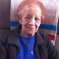 Angelina (Busico) Burris Obituary - Visitation & Funeral Information