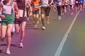 Running Calculator Introducing Slates Marathon Time