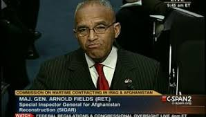 Arnold Fields | C-SPAN.org