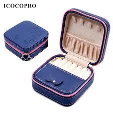 view larger jewelry box ring holder jewellery wedding ring box decoupage bearer