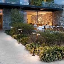 House Blend Lighting And Design 20 Hand Picked Garden Lighting Ideas Ylighting Ideas