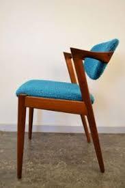 model 42 teak dining chairs by kai kristiansen for skovmand andersen set of 4
