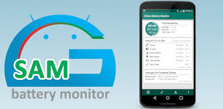Приложения в Google Play – GSam <b>Battery Monitor</b>
