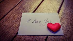 I Love You Wallpaper - Wallpaper Collection