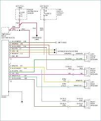 dodge dakota radio wiring diagram hncdesign com 1996 dodge dakota stereo wiring diagram diagrams image for