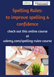 Spelling Numbers 11-20 | How To Spell