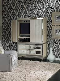 Hollywood Swank Bedroom Set Best Of Hollywood Swank Tv Chest by Aico ...