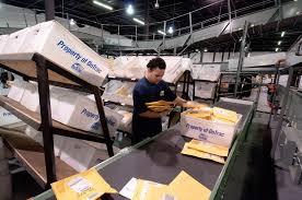ontrac part time package handler salaries glassdoor pay