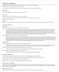 Free Teacher Resume 40 Free Word PDF Documents Download Free Cool Resume For Teaching Position