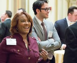Peggy Austin, GoldStar Communications,... - The Executives' Club of Chicago  | Facebook