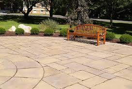 dallas tx stone patios