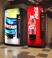 Vending Machines Soda Magnificent How To Buy Soda Vending Machines Bizfluent