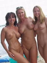 Milf and daughter nude XXX Pics Pic Sex