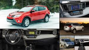 Toyota Rav4 - All Years and Modifications with reviews, msrp ...