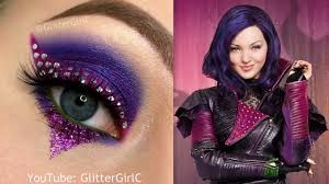 best mal descendants makeup for you