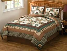 rustic twin bedding rustic quilt bedding awesome rustic bedding sets bedding set with regard to lodge