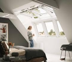 Gaubenähnliche Dachfenster Kombinationen Geneigtes Dach News