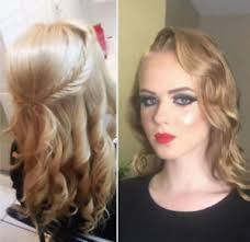 pro makeup artist hair design bridal all occasion