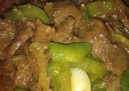 Resep bistik daging sapi resep ibu simple enak oleh diyah kuntari resep daging sapi resep resep daging sapi from id.pinterest.com. Resep Teriyaki Daging Sapi Yang Lezat Resep Masakan Bunda