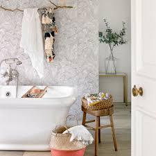 Image Wall Bathroomwallpaperideasmarblepaper Ideal Home Bathroom Wallpaper Ideas Waterproof Bathroom Walllpaper Ideas