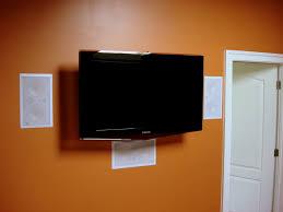 Home Theater Installation San Diego Surround Sound System Tv - Home sound system design