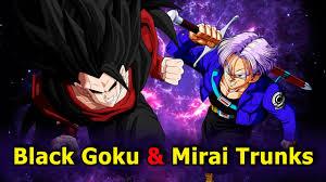 Tốp 5 Kỳ Thú - Bảy Viên Ngọc Rồng Siêu Cấp - Black Goku là ai? - Tốp 5 kỳ  thú 2021