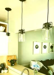 mini pendant light mini pendant lights 3 pendant lights over sink the honeycomb home photos