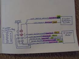 factory e locker troubleshooting bigfishallday quoted toyota wiring diagrams from links above saved to my photobucket account to ensure they remain available