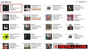 Lecrae Gravity 1 Itunes Overall Top Albums Christian