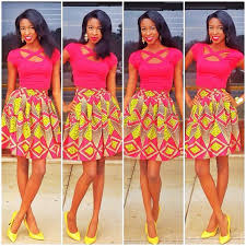 Image result for new african ankara designs and styles