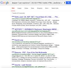 How to Find Resumes on Google and Bing | Travis Scott | Pulse | LinkedIn