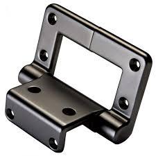 lid stay torsion hinge lid support rustic bronze