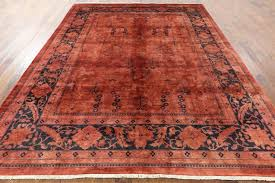 excellent 9x11 rug 9x11 area rugs new handmade hand knotted blue fl oriental