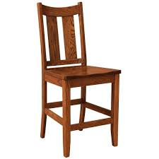 amish dining chair. Aspen Dining Chair - Amish Tables