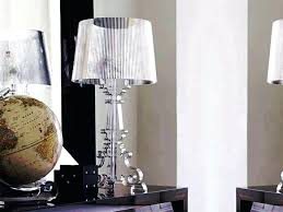silver table lamps living room for more beautiful table