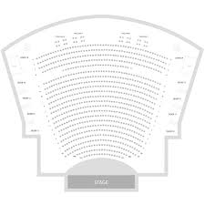 Lyric Opera Seating Chart Seating Plan Sydney Lyric Theatre