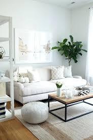 living room white walls white wall paint interior design ideas living room carpet retro look plant