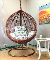hanging swing chair outdoor indoor balcony basket rattan rocking ikea australia hangi hammock outdoor rope swing