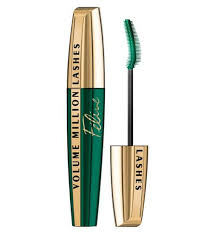 l oreal volume million lashes feline