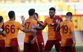 """Galatasaray SK on Twitter: """"İlk Yarı Sonucu: Galatasaray 3-1 Kasımpaşa  #GSvKSM… """""""