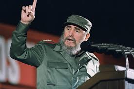 Former Cuban President Fidel Castro Dies At Age 90 : NPR