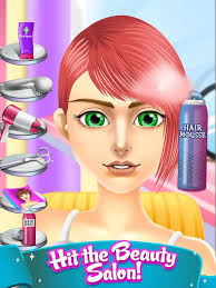barbie hairstyle game luxury kids salon spa makeover games s boys on the app