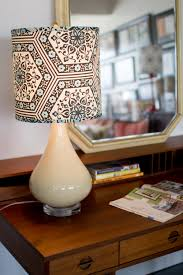 Diy Lamp Shades Enchanting Upholstery Basics How To Make A Lampshade DesignSponge
